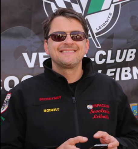 Robert Dolliner