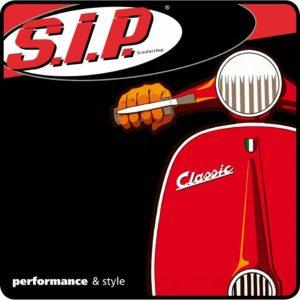 SIP Scootershop – Aussteller bei der Steira Vespa 2017