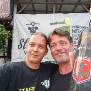 Das STEIRA VESPA BIER… gebraut von der Brauerei Leutschach