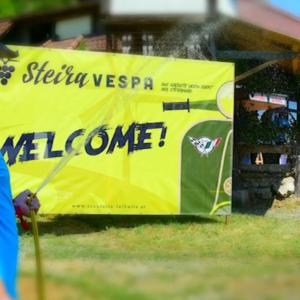 Unser Film über die STEIRA VESPA 2017 – inklusive Blick hinter die Klulissen