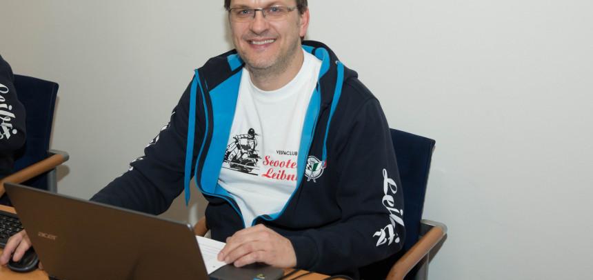 Neuer Vorstand gibt Vollgas – die Scooteria Leibnitz startet durch
